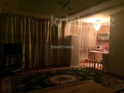 1-комнатная квартира, 36 м², 4/5 этаж помесячно, Жансугурова 78 — Абая за 80 000 〒 в Талдыкоргане — фото 3