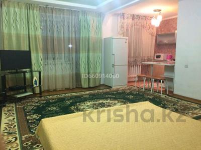 1-комнатная квартира, 36 м², 4/5 этаж помесячно, Жансугурова 78 — Абая за 80 000 〒 в Талдыкоргане — фото 4