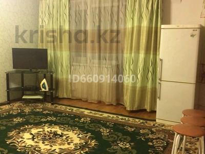 1-комнатная квартира, 36 м², 4/5 этаж помесячно, Жансугурова 78 — Абая за 80 000 〒 в Талдыкоргане — фото 5