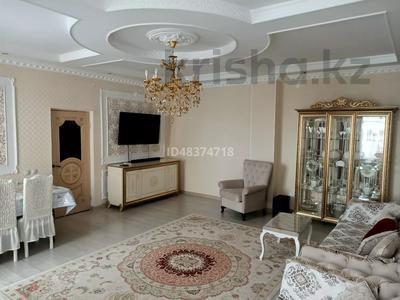 2-комнатная квартира, 90 м², 4/5 этаж, проспект Санкибай Батыра 48А за 24 млн 〒 в Актобе, мкр. Батыс-2 — фото 3