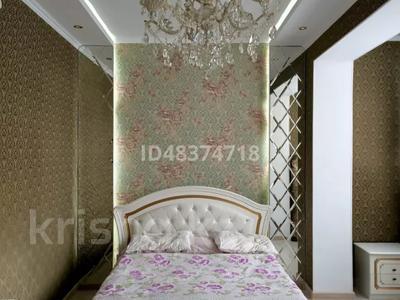 2-комнатная квартира, 90 м², 4/5 этаж, проспект Санкибай Батыра 48А за 24 млн 〒 в Актобе, мкр. Батыс-2 — фото 11