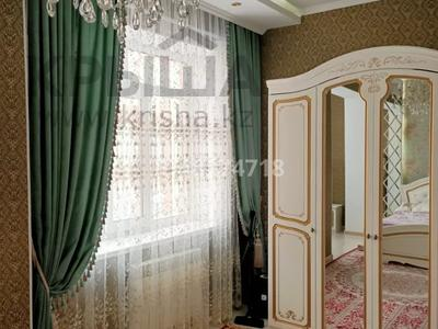 2-комнатная квартира, 90 м², 4/5 этаж, проспект Санкибай Батыра 48А за 24 млн 〒 в Актобе, мкр. Батыс-2 — фото 16