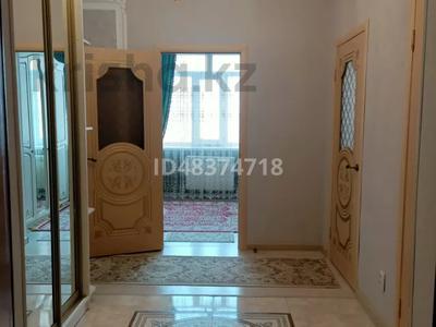 2-комнатная квартира, 90 м², 4/5 этаж, проспект Санкибай Батыра 48А за 24 млн 〒 в Актобе, мкр. Батыс-2 — фото 21