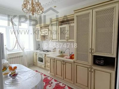 2-комнатная квартира, 90 м², 4/5 этаж, проспект Санкибай Батыра 48А за 24 млн 〒 в Актобе, мкр. Батыс-2 — фото 25