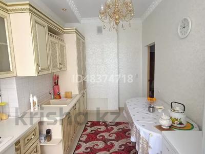 2-комнатная квартира, 90 м², 4/5 этаж, проспект Санкибай Батыра 48А за 24 млн 〒 в Актобе, мкр. Батыс-2 — фото 27