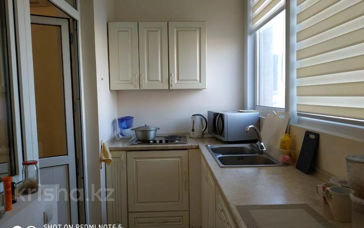 3-комнатная квартира, 90 м², 6/12 этаж, Розыбакиева за 51 млн 〒 в Алматы, Бостандыкский р-н