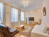 2-комнатная квартира, 70 м², 5/18 этаж посуточно, Навои 208 — Торайгырова за 20 000 〒 в Алматы, Бостандыкский р-н