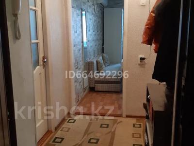 1-комнатная квартира, 38 м², 4/5 этаж, 5 микрорайон. Самал 12 за 8.5 млн 〒 в Талдыкоргане