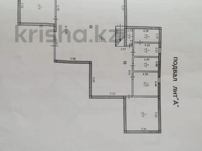 Здание, Достык — Митина площадью 859.5 м² за 6 млн 〒 в Алматы — фото 15