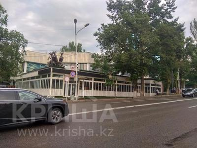 Здание, Достык — Митина площадью 859.5 м² за 6 млн 〒 в Алматы