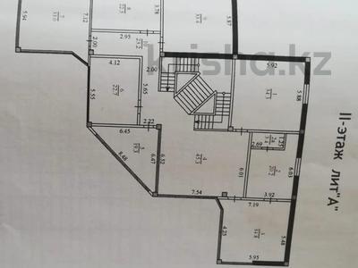 Здание, Достык — Митина площадью 859.5 м² за 6 млн 〒 в Алматы — фото 14