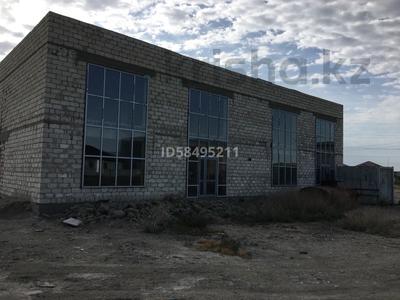 Здание, площадью 400 м², мкр Самал 31 за 55 млн 〒 в Атырау, мкр Самал