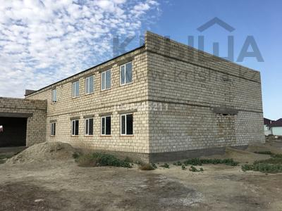 Здание, площадью 400 м², мкр Самал 31 за 55 млн 〒 в Атырау, мкр Самал — фото 3