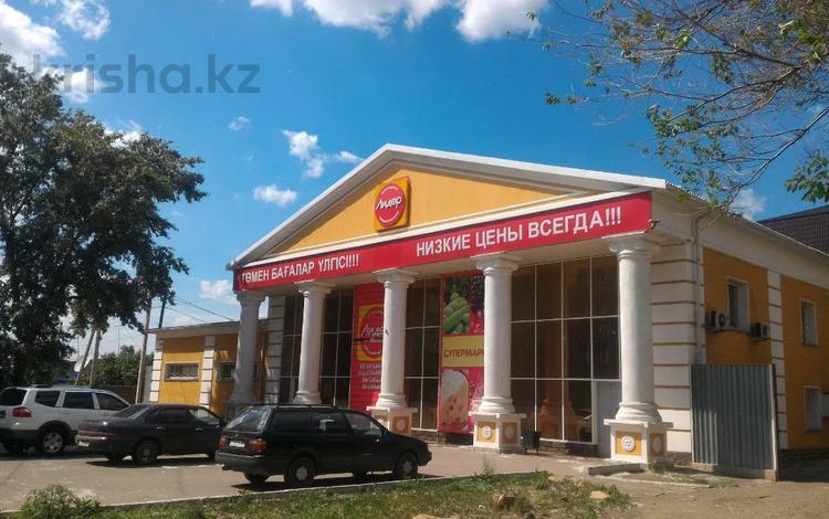 Магазин площадью 840 м², Чкалова 134а — Алматинская за 120 млн 〒 в Павлодаре
