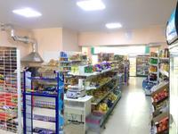 Магазин площадью 143 м²