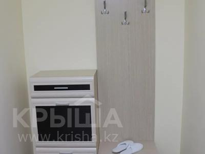 1-комнатная квартира, 48 м², 1/2 этаж посуточно, Биржан Сала 125 — Ж.Жабаева за 13 000 〒 в Талдыкоргане — фото 15