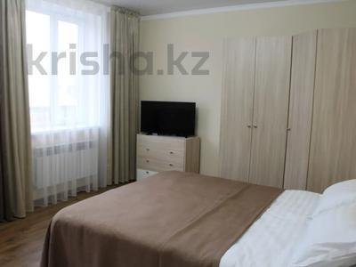 1-комнатная квартира, 48 м², 1/2 этаж посуточно, Биржан Сала 125 — Ж.Жабаева за 13 000 〒 в Талдыкоргане — фото 3