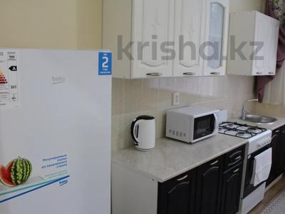 1-комнатная квартира, 48 м², 1/2 этаж посуточно, Биржан Сала 125 — Ж.Жабаева за 13 000 〒 в Талдыкоргане — фото 11