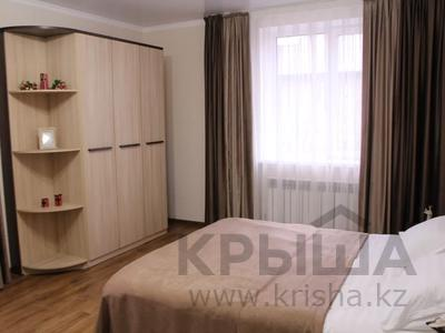 1-комнатная квартира, 48 м², 1/2 этаж посуточно, Биржан Сала 125 — Ж.Жабаева за 13 000 〒 в Талдыкоргане — фото 4