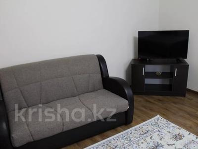 1-комнатная квартира, 48 м², 1/2 этаж посуточно, Биржан Сала 125 — Ж.Жабаева за 13 000 〒 в Талдыкоргане — фото 6