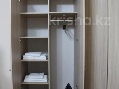 1-комнатная квартира, 48 м², 1/2 этаж посуточно, Биржан Сала 125 — Ж.Жабаева за 13 000 〒 в Талдыкоргане — фото 7