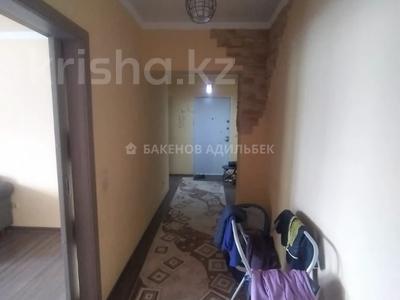 2-комнатная квартира, 69.5 м², 11/12 этаж, Ладыгина 30 за 34.5 млн 〒 в Алматы, Ауэзовский р-н