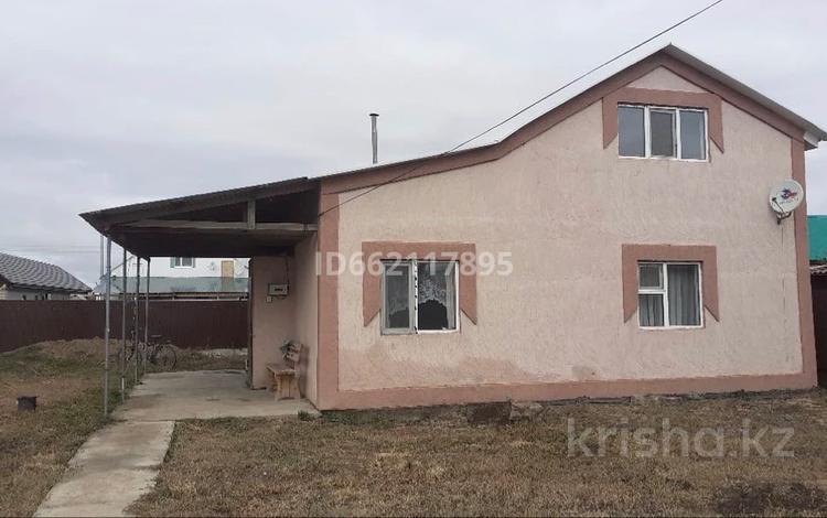 2-комнатный дом, 90 м², 5 сот., 13 микрорайон за 10.2 млн 〒 в Аксае