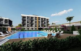 2-комнатная квартира, 52 м², Аксу за 24 млн 〒 в Анталье