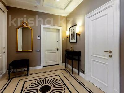 5-комнатная квартира, 220 м², 3/6 этаж помесячно, проспект Кабанбай Батыра 13 за 600 000 〒 в Нур-Султане (Астана), Есиль р-н — фото 10