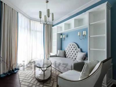 5-комнатная квартира, 220 м², 3/6 этаж помесячно, проспект Кабанбай Батыра 13 за 600 000 〒 в Нур-Султане (Астана), Есиль р-н — фото 4