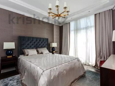 5-комнатная квартира, 220 м², 3/6 этаж помесячно, проспект Кабанбай Батыра 13 за 600 000 〒 в Нур-Султане (Астана), Есиль р-н — фото 2