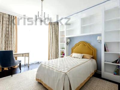 5-комнатная квартира, 220 м², 3/6 этаж помесячно, проспект Кабанбай Батыра 13 за 600 000 〒 в Нур-Султане (Астана), Есиль р-н — фото 8