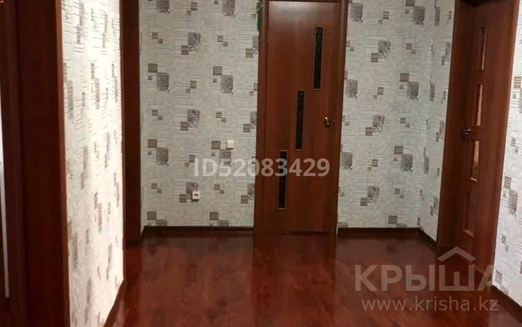 3-комнатная квартира, 87 м², 8/10 этаж, Майры 47/1 за 21 млн 〒 в Павлодаре
