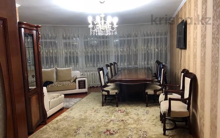 3-комнатная квартира, 119 м², 4/5 этаж, Муратбаева 2 — Скаткова за 32 млн 〒 в