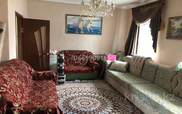 3-комнатный дом, 60 м², 56.5 сот., Гастелло за 15 млн 〒 в Темиртау