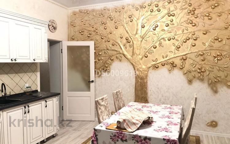 4-комнатный дом, 137 м², 6 сот., Суртай Бурашева за 25 млн 〒 в Каскелене