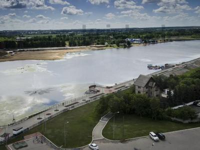 1-комнатная квартира, 63 м², 6/11 этаж, Аль-Фараби 3 за ~ 18.4 млн 〒 в Костанае — фото 18