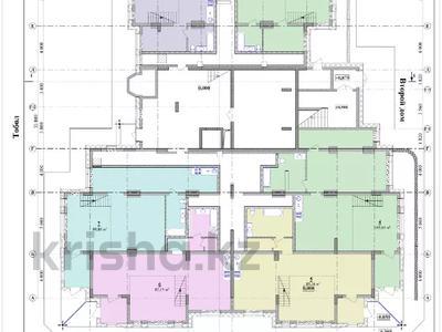 1-комнатная квартира, 63 м², 6/11 этаж, Аль-Фараби 3 за ~ 18.4 млн 〒 в Костанае — фото 27