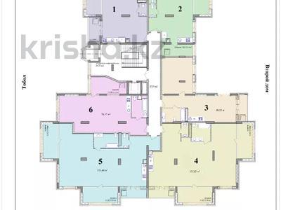 1-комнатная квартира, 63 м², 6/11 этаж, Аль-Фараби 3 за ~ 18.4 млн 〒 в Костанае — фото 29