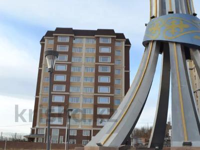 1-комнатная квартира, 63 м², 6/11 этаж, Аль-Фараби 3 за ~ 18.4 млн 〒 в Костанае