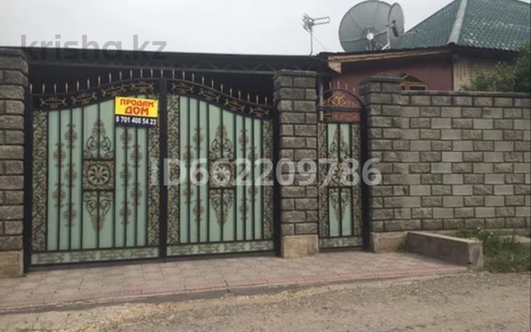 8-комнатный дом, 350 м², 15.5 сот., улица Тастак 17 за 35 млн 〒 в Алматы
