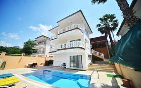 8-комнатный дом, 400 м², 10 сот., ул. Ататюрк за ~ 176.3 млн 〒 в