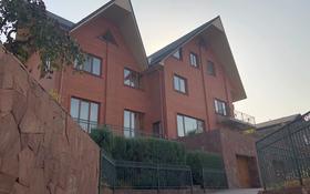 10-комнатный дом, 631 м², 13.8 сот., мкр Нур Алатау 28 за 600 млн 〒 в Алматы, Бостандыкский р-н