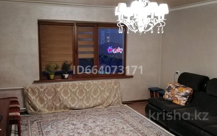 3-комнатная квартира, 90 м², 5/5 этаж, Каратал за 25.5 млн 〒 в Талдыкоргане