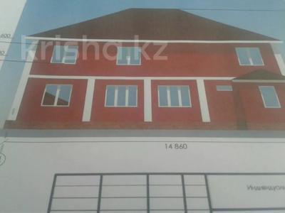 Магазин площадью 400 м², Пригородный, Алихан Бөкейхана 17 за 37 млн 〒 в Нур-Султане (Астана), Есиль р-н — фото 10