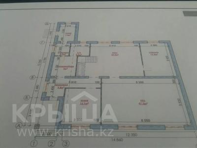 Магазин площадью 400 м², Пригородный, Алихан Бөкейхана 17 за 37 млн 〒 в Нур-Султане (Астана), Есиль р-н — фото 11