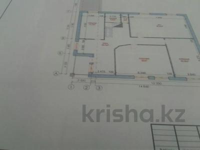 Магазин площадью 400 м², Пригородный, Алихан Бөкейхана 17 за 37 млн 〒 в Нур-Султане (Астана), Есиль р-н — фото 12