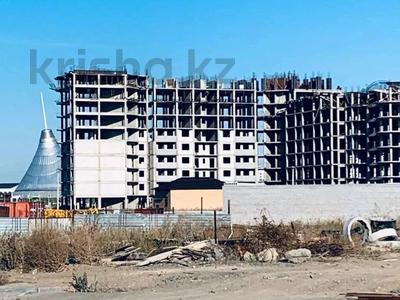 3-комнатная квартира, 82 м², 3/15 этаж, Е- 12 — Е- 10 за 8.5 млн 〒 в Нур-Султане (Астана), Есиль р-н