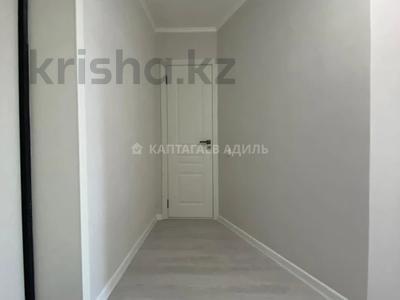 2-комнатная квартира, 45 м², 9/17 этаж, Кенесары за ~ 15.5 млн 〒 в Нур-Султане (Астана), Алматы р-н — фото 9