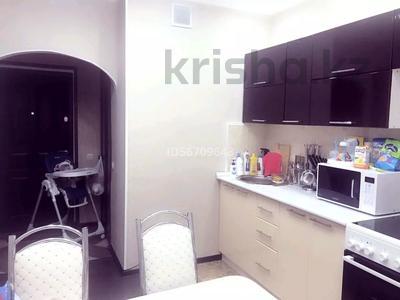 1-комнатная квартира, 38 м², 9/13 этаж, Е30 улица 5 за 14 млн 〒 в Нур-Султане (Астана), Есиль р-н — фото 2